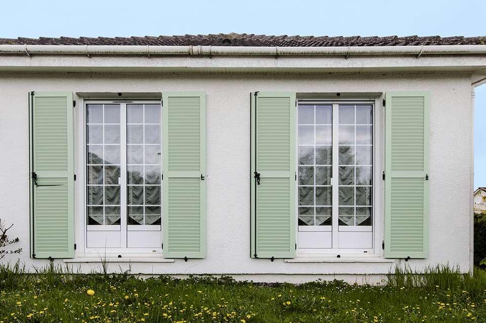 Augmenter la valeur immobilière de sa maison   Fenêtres en aluminium sur mesure