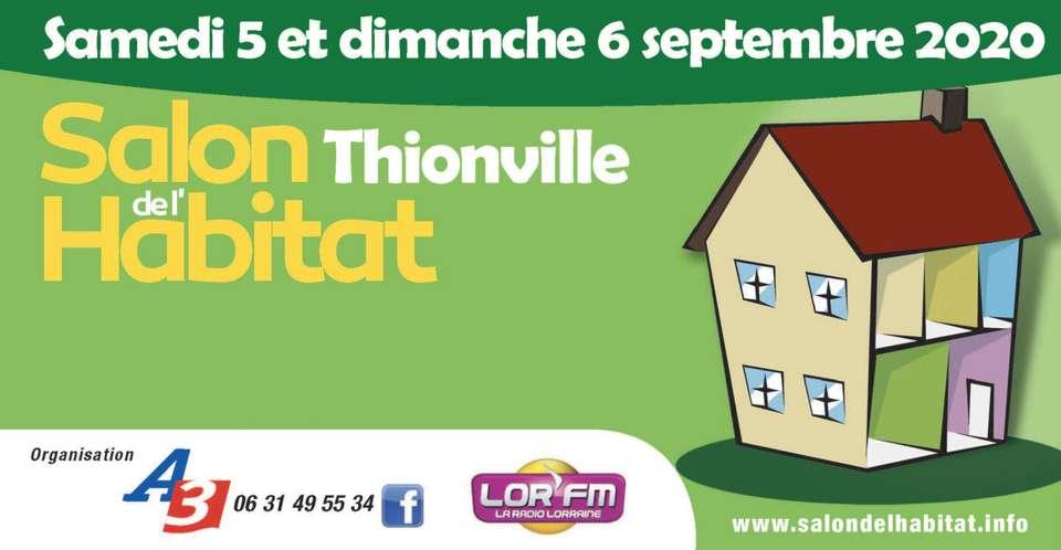 Metzger au Salon de l'Habitat de Thionville les 5 et 6 septembre 2020